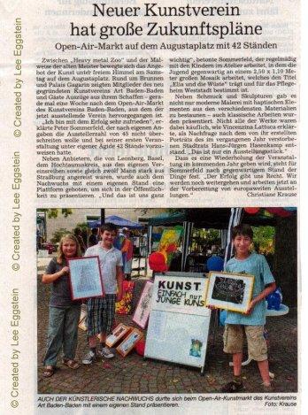 20090704-OpenAirKunstmarkt-press