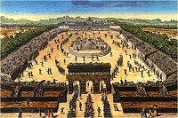 Fête de la Fédération © wikipedia.org