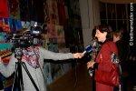 Telebasel mit Interview