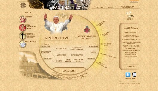 ©  http://www.vatican.va/phome_ge.htm
