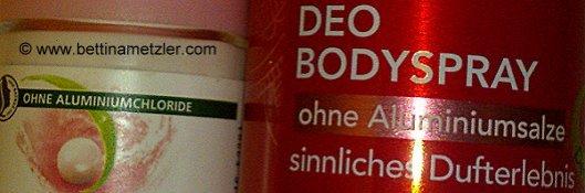 Deo-ohne-Aluminiumchloride