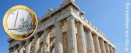 Griechenland_Parthenon