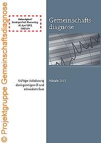 Gemeinschaftsdiagnose