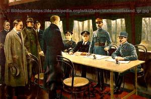 © Bildquelle https://de.wikipedia.org/wiki/Datei:Waffenstillstand_gr.jpg