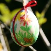 Frohe Ostern für Dich!