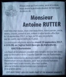 20170914-Antoine_Rutter_Todesanzeige