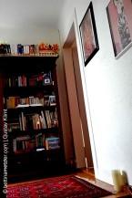 Gustav KLIMT | Treppenaufgang im Maison des Lys