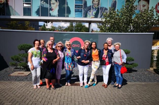 .... und nochmals ein nettes Gruppenfoto 😍😍😍