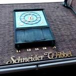Die Schneider-Wibbel-Gasse