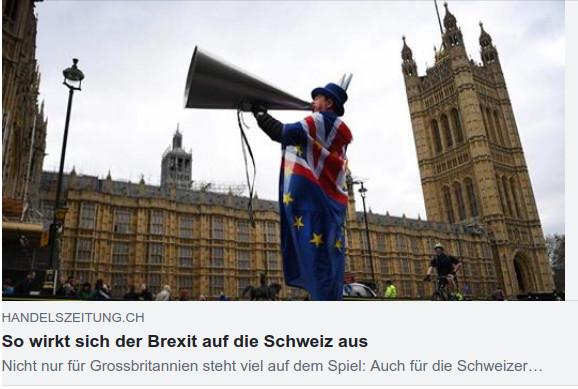 Brexit-Schweiz