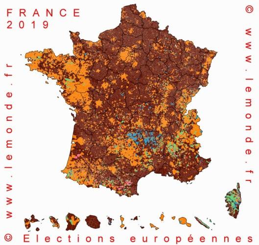 Wahlergebnisse_France