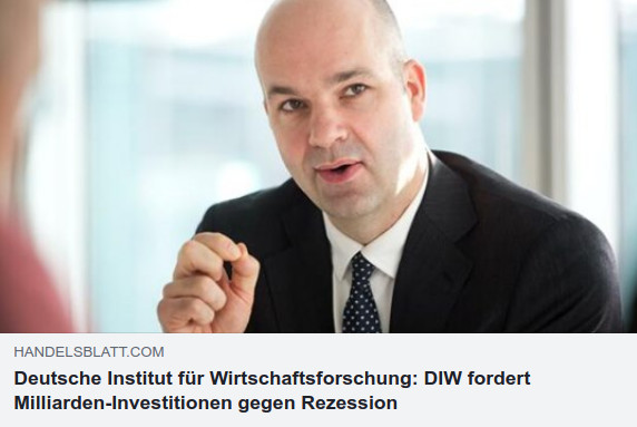 Handelsblatt_Mrd-Investionen-gegen-Rezession