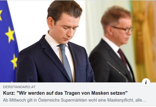 Maskenpflicht_Austria