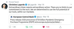 Tweet_Christine-Lagarde_750-billion-EUR