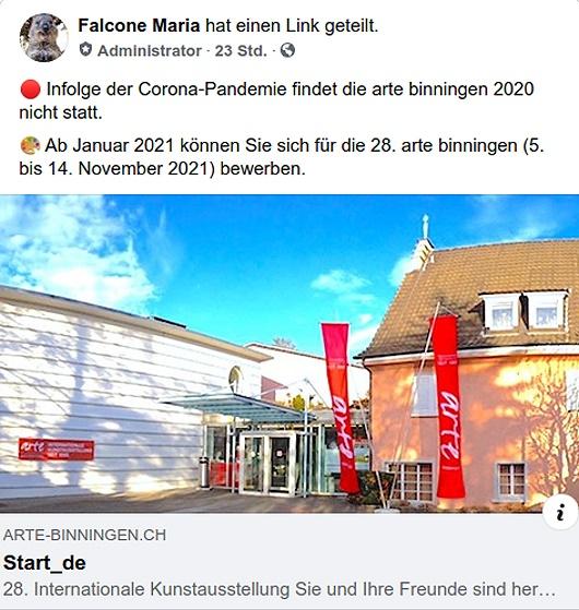 COVID-19_arte_binningen_cancelled